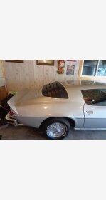 1977 Chevrolet Camaro for sale 101387173