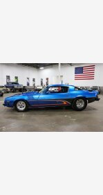 1977 Chevrolet Camaro for sale 101398597