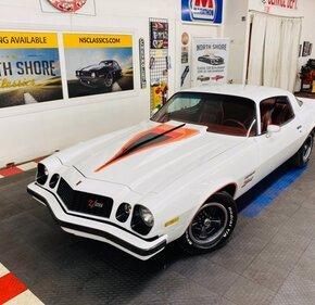 1977 Chevrolet Camaro for sale 101400696