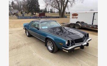 1977 Chevrolet Camaro for sale 101423230