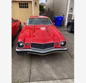 1977 Chevrolet Camaro for sale 101430370