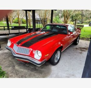 1977 Chevrolet Camaro for sale 101457451
