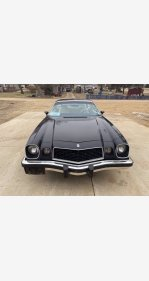 1977 Chevrolet Camaro for sale 101457959