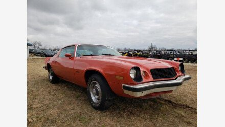 1977 Chevrolet Camaro for sale 101459351
