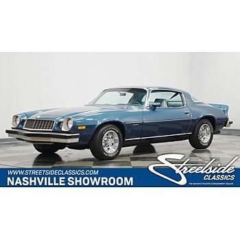 1977 Chevrolet Camaro for sale 101528894