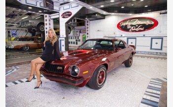 1977 Chevrolet Camaro for sale 101538913