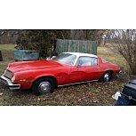 1977 Chevrolet Camaro for sale 101586204