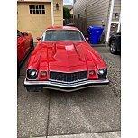 1977 Chevrolet Camaro for sale 101586483