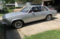 1977 Chevrolet Chevelle Malibu for sale 101194265