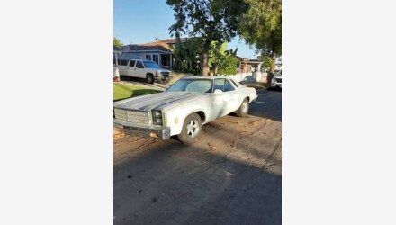1977 Chevrolet Chevelle Malibu for sale 101362437