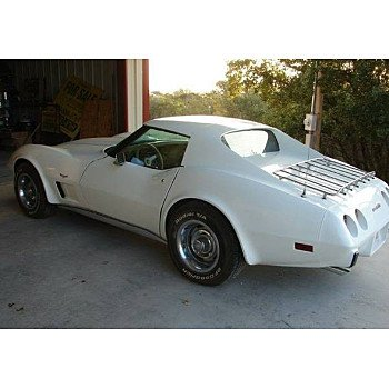 1977 Chevrolet Corvette for sale 100912693