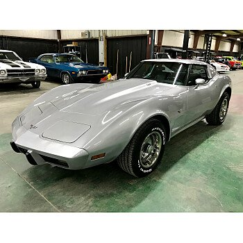 1977 Chevrolet Corvette for sale 101071420