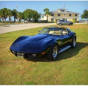 1977 Chevrolet Corvette for sale 100829496