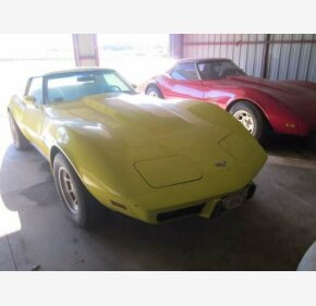 1977 Chevrolet Corvette for sale 100829895