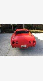 1977 Chevrolet Corvette for sale 100834142