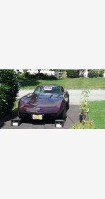 1977 Chevrolet Corvette for sale 100905799