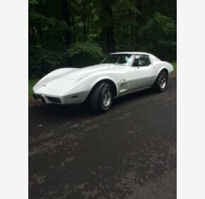 1977 Chevrolet Corvette for sale 100906015