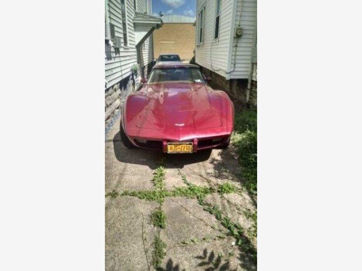 1977 Chevrolet Corvette for sale 100906840