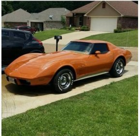 1977 Chevrolet Corvette for sale 100952945