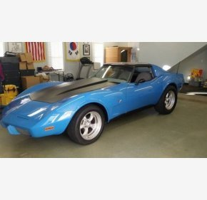 1977 Chevrolet Corvette for sale 100988742