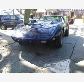 1977 Chevrolet Corvette Coupe for sale 100997456