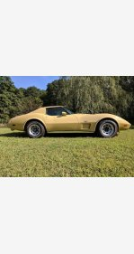 1977 Chevrolet Corvette for sale 101028395