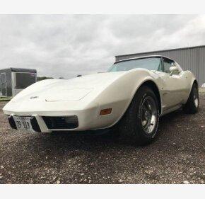 1977 Chevrolet Corvette for sale 101032376