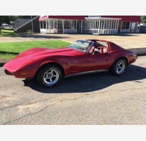 1977 Chevrolet Corvette for sale 101040705