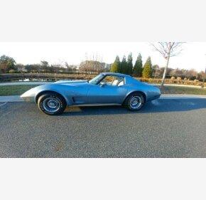 1977 Chevrolet Corvette for sale 101065965