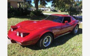 1977 Chevrolet Corvette Coupe for sale 101067385