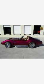 1977 Chevrolet Corvette for sale 101070788