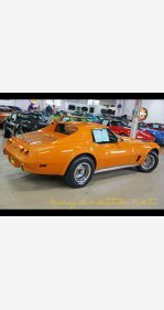 1977 Chevrolet Corvette for sale 101099028