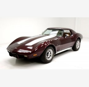 1977 Chevrolet Corvette for sale 101112923