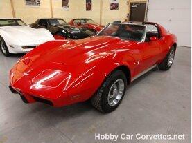 1977 Chevrolet Corvette for sale 101122037