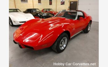 1977 Chevrolet Corvette for sale 101122037
