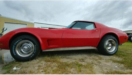 1977 Chevrolet Corvette Classics for Sale - Classics on