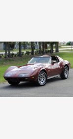 1977 Chevrolet Corvette for sale 101150891