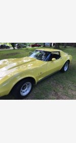 1977 Chevrolet Corvette for sale 101162873