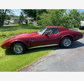 1977 Chevrolet Corvette for sale 101165361