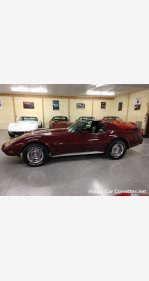 1977 Chevrolet Corvette for sale 101178834