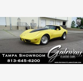 1977 Chevrolet Corvette for sale 101185405