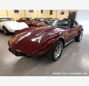 1977 Chevrolet Corvette for sale 101197530