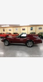 1977 Chevrolet Corvette for sale 101197530