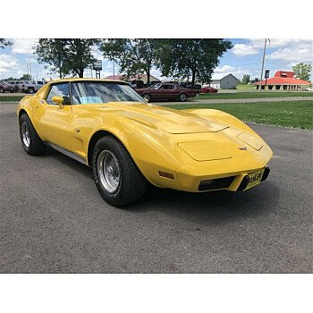 1977 Chevrolet Corvette for sale 101198278