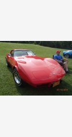 1977 Chevrolet Corvette for sale 101199048