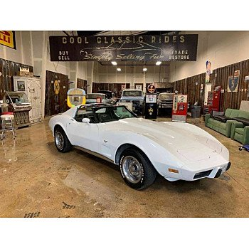 1977 Chevrolet Corvette for sale 101199089