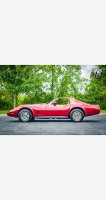 1977 Chevrolet Corvette for sale 101207206