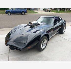 1977 Chevrolet Corvette for sale 101210785