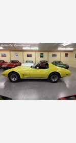 1977 Chevrolet Corvette for sale 101220447