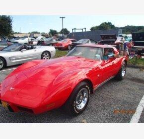 1977 Chevrolet Corvette for sale 101225269